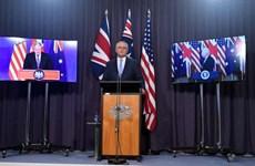 Toàn cảnh vụ Australia hủy thỏa thuận tàu ngầm với Pháp