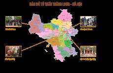 [Mega Story] Thăng Long tứ trấn - Nơi lưu giữ linh khí của thủ đô