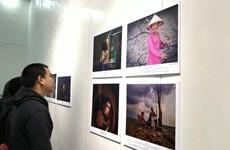 """Bức ảnh """"Tiếp nối ước mơ"""" thắng giải thưởng của Liên hợp quốc"""