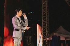 Sao Việt hai miền sẽ cùng biểu diễn tại lễ hội ẩm thực Việt-Hàn 2020