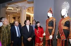Nét văn hóa độc đáo trong trang phục truyền thống các nước ASEAN