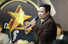 Khởi động gameshow truyền hình đầu tiên dành cho DJ Việt
