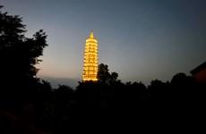 Trải nghiệm mới mẻ với tour tham quan chùa Bái Đính về đêm