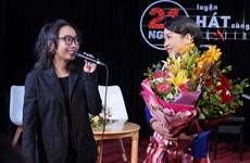 Mỹ Linh lan tỏa tình yêu âm nhạc cùng dự án dạy nhạc trực tuyến