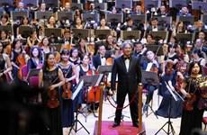 'Là con gái để tỏa sáng': Đêm nhạc giúp nâng cao vị thế của phụ nữ