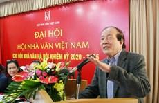 Đại hội Hội Nhà văn Việt Nam: Kỳ vọng văn học Việt sẽ khởi sắc