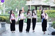 Hơn 600 nghệ sỹ, nghệ nhân trình diễn tại Ngày hội Văn hóa Mường