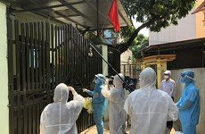 Liên hoan Truyền hình toàn quốc: Hoãn mọi hoạt động trừ chấm thi
