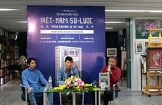 Tiếp nối ước nguyện dệt tấm sử Nam của học giả Trần Trọng Kim