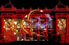 Bữa tiệc âm nhạc đặc sắc mừng Noel tại Nhà hát lớn Hà Nội