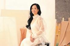 Diva Hồng Nhung phiêu cùng ban nhạc Anh Em trong đêm nhạc Music Home