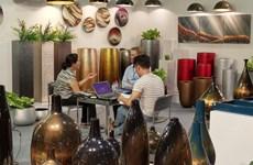 Xây dựng không gian văn hóa cho sản phẩm thủ công tại hội chợ ảo