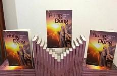 Nhà văn Nguyễn Thế Kỷ ra mắt sách về nhà cách mạng Phan Đăng Lưu