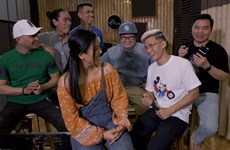 Nhóm nhạc MTV trở lại với những ca khúc gợi nhớ thanh xuân tươi đẹp