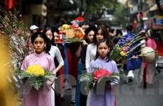 Nhiều hoạt động mừng Tết cổ truyền sẽ diễn ra tại Phố cổ Hà Nội