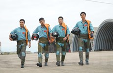 VTV công chiếu bộ phim về chiến sỹ phi công dịp Tết Nguyên đán