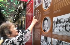 Cô nữ sinh Hà thành và những ký ức về phong trào thanh niên yêu nước