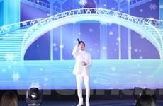Sau sự cố cháy sân khấu, Quang Hà 'đứng dậy' làm liveshow 11 tỷ đồng