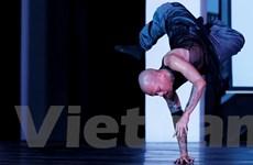 Nhạc điện tử hòa quyện trống tuồng trong 'Thán' của Nguyễn Duy Thành