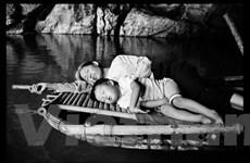 Nghệ sỹ Việt Nam và quốc tế đối thoại về văn hóa thông qua nhiếp ảnh