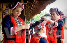 Tổ chức Ngày hội gia đình tại Làng Văn hóa-Du lịch các dân tộc