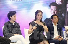 Diễn viên Nguyệt Hằng: Làm mẹ của 4 đứa con là chất liệu để diễn xuất