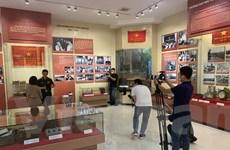 Chương trình truyền hình trực tiếp 'Việt Nam-Khát vọng bình yên'