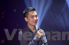 Thành Vương kể về 'điểm tựa' vững chắc chống COVID-19 qua ca khúc mới