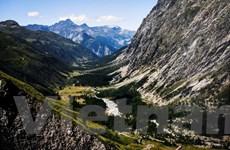 Chiêm ngưỡng núi non hùng vĩ Italy tại Bảo tàng Dân tộc học Việt Nam