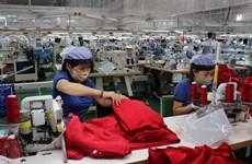 Đầu tư nhà ở, phúc lợi để công nhân an tâm lao động và sản xuất