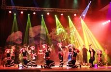 Nghệ sỹ 5 nhà hát cùng 'Cháy lên' trong chương trình nghệ thuật online