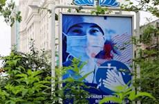 TP HCM: Sáng tác văn học, nghệ thuật để cổ vũ người dân chống dịch