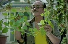 Rời xa cõi tạm, lão nông Giang 'còi' đã về với khu vườn riêng của mình