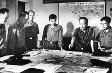 Nhìn lại sự nghiệp Đại tướng Võ Nguyên Giáp qua trưng bày trực tuyến