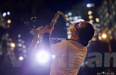 Nghệ sỹ saxophone Trần Mạnh Tuấn bị đột quỵ, hiện đã qua cơn nguy kịch