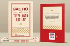 NXB Kim Đồng ra sách về bối cảnh lịch sử của Tuyên ngôn Độc lập