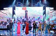 Chủ tịch Hội Nhạc sỹ Việt Nam: 'Âm nhạc luôn đồng hành cùng dân tộc'