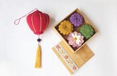 Những chiếc bánh Trung Thu độc đáo ghi dấu ấn trong mùa Trăng đặc biệt