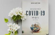 Nhà văn Sương Nguyệt Minh: Đại dịch COVID-19 là thước đo lòng người