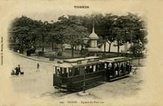 Triển lãm tư liệu cho thấy hình ảnh khác lạ của Hồ Gươm thế kỷ 19