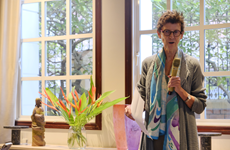 Đại sứ Na Uy: Văn hóa là phương tiện thuận lợi để thấu hiểu nhau