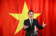 Tùng Dương dũng cảm làm mới 'Quốc ca' để thể hiện niềm tự hào dân tộc