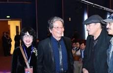 Ông Phương 'gàn' qua lời kể của họa sỹ, nhà văn Trần Thị Trường