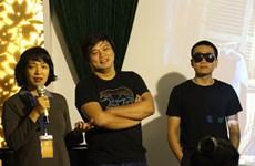 Đạo diễn Trần Thanh Huy: May mắn vì có ê-kíp tuyệt vời nhất