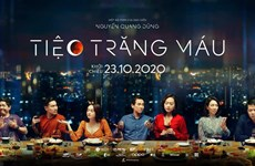 Phim Việt 'rục rịch' lên lịch ra mắt, phim ngoại vẫn thống lĩnh rạp