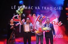 LucTeam và kịch Lưu Quang Vũ đạt giải vàng Liên hoan Sân khấu Thủ đô