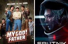 Cuối tuần ra rạp: Xem phim Nga kinh dị hay phim hài Thái 'siêu lầy'?