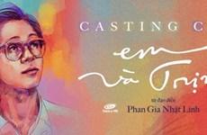 'Em và Trịnh': Phim về Trịnh Công Sơn sẽ bấm máy trong tháng 11