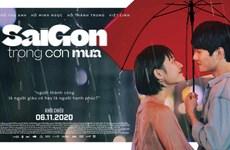 ''Sài Gòn trong cơn mưa'': Những trăn trở của người trẻ hiện đại