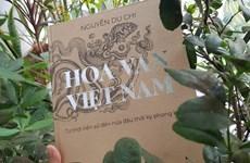 Tìm kiếm người nối dài 'di sản' hoa văn truyền thống Việt Nam